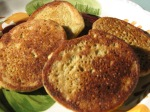 Grain Free Pikelets